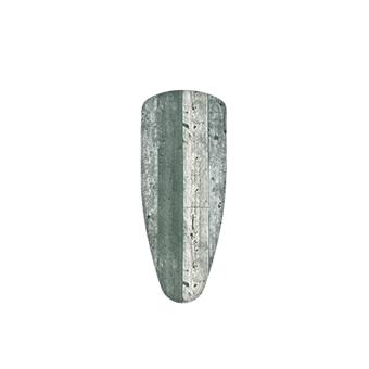 tafelplank strijkhoes grijs